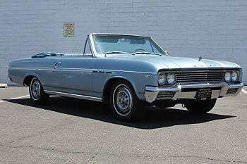 1965 Buick Skylark for sale 100736566